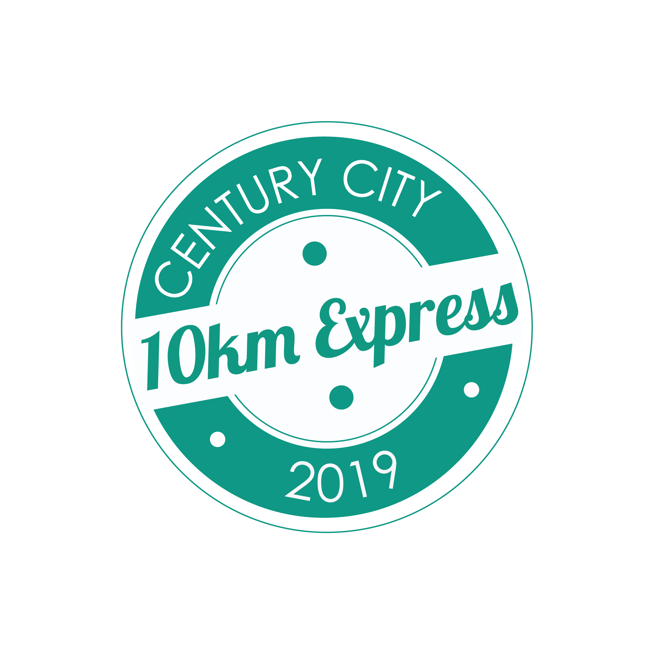 10km Express run